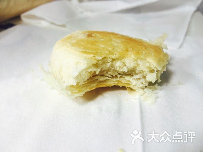 矮子馅饼-图片-绍兴美食-大众点评网