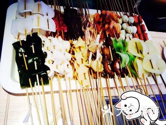 胖锅轩(北湖总店)-森林中看不见森林的相册-武汉美食