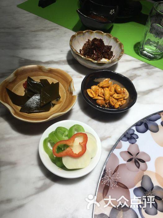 汉和烤肉-美食小菜-佳木斯美食-高明点评网大众烧鹅图片图片