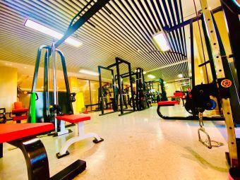 超燃健身Fitness studio