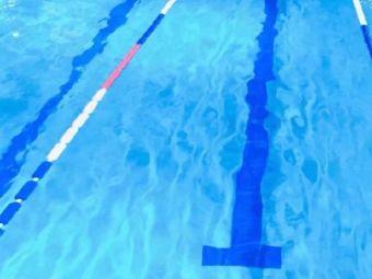 亲水游泳馆