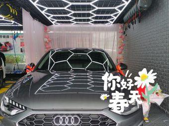 湖南世茂奥迪4S店(天心店)