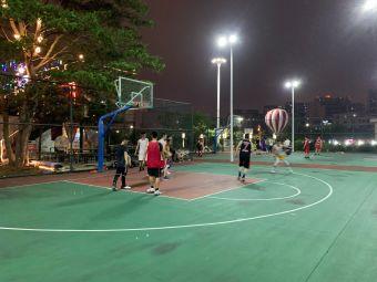 新启航篮球特训营