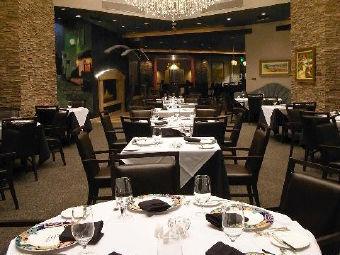 Le Paon Restaurant