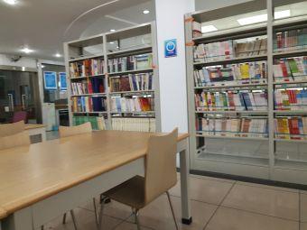 龙江图书馆