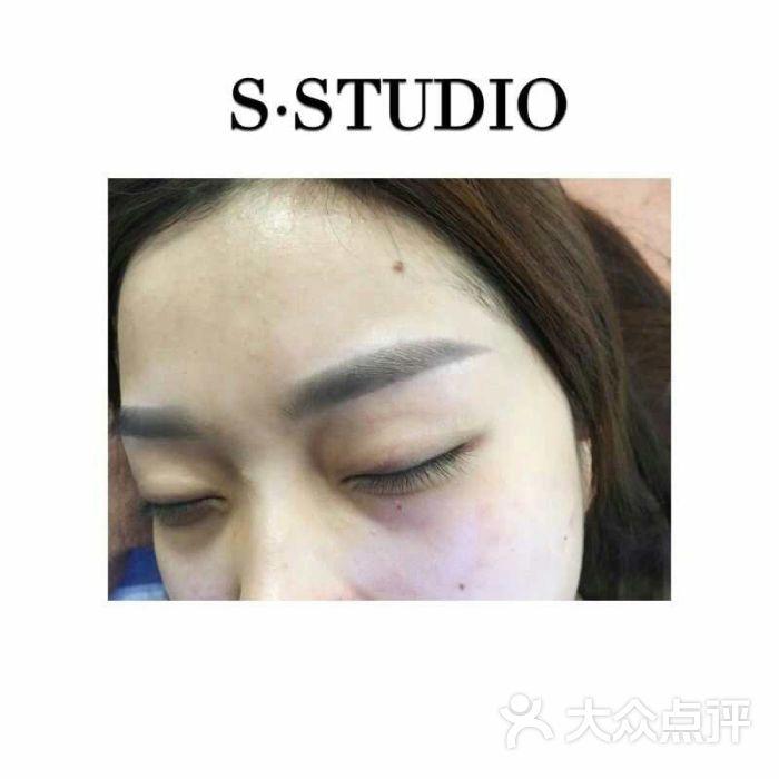 s3z造型 眉眼唇比例调整图片 - 第5张