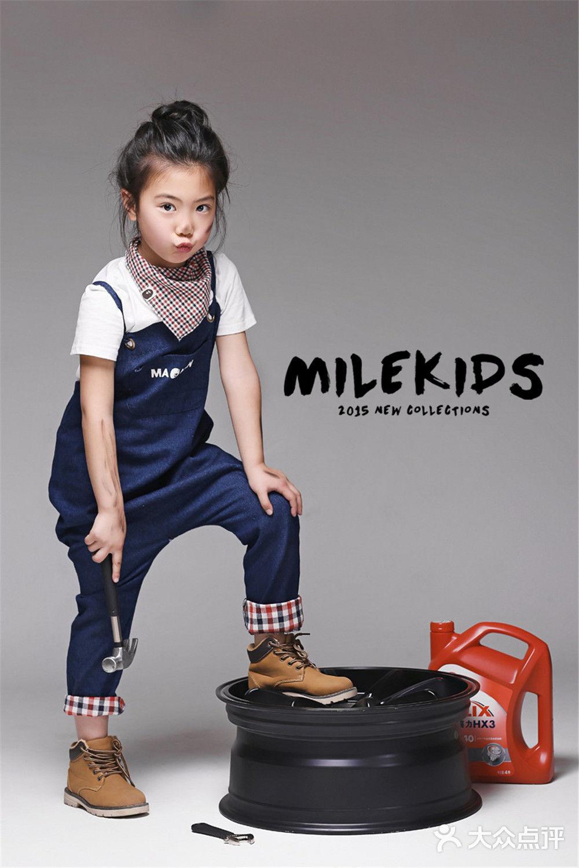 儿童摄影服装搭配技巧
