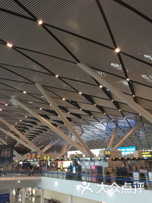 江南区 交通 飞机场 南宁吴圩国际机场 默认点评  16-06-11 南宁吴圩