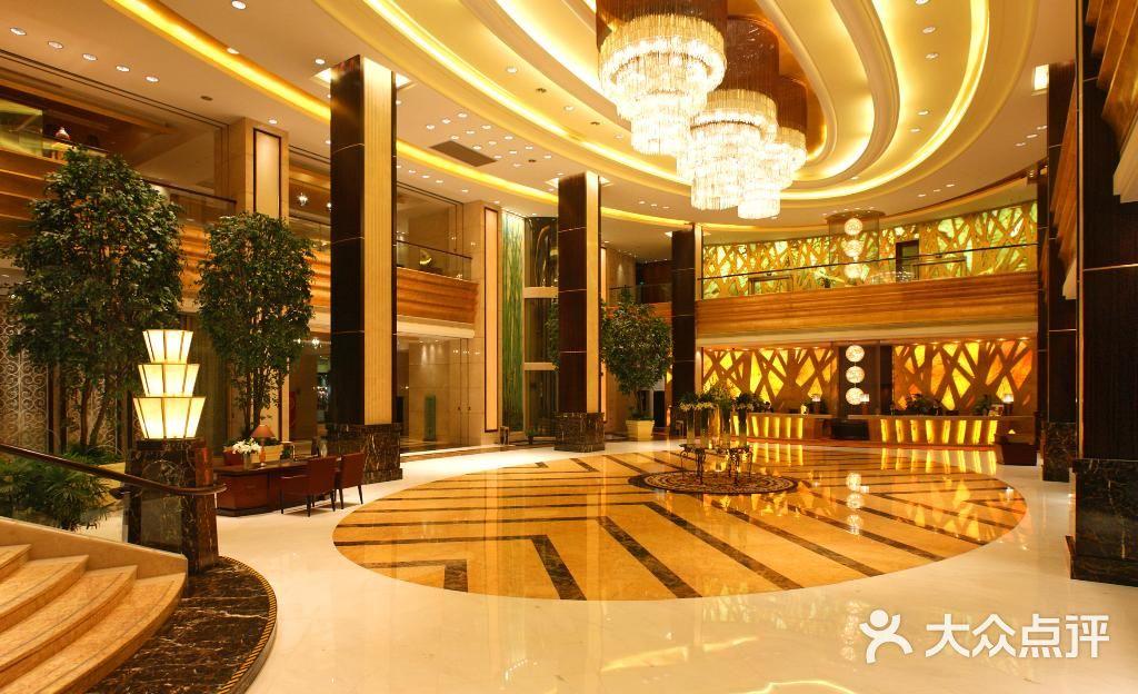 阳光春天大酒店(红谷滩店)-图片-南昌美食-大众点评