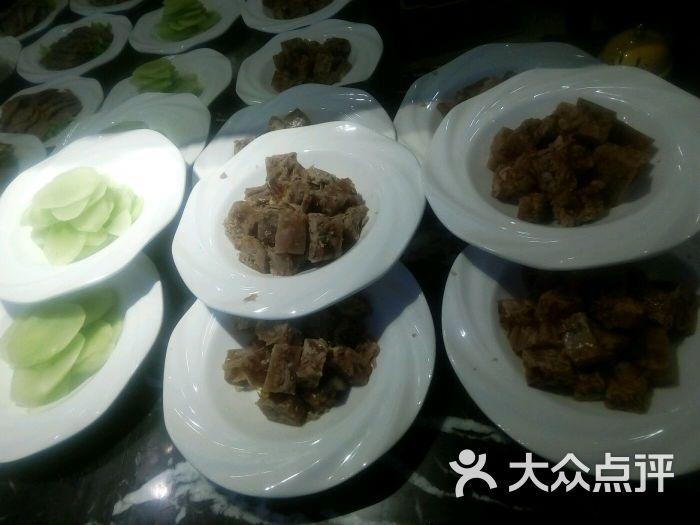 安居老菜馆-图片-济宁美食美食超的食宝神图片