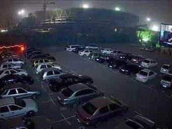 乡趣老兵汽车影院