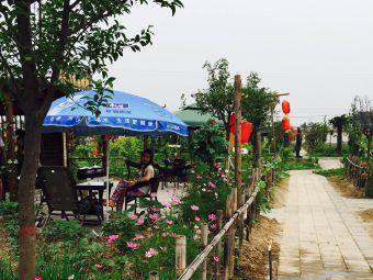 刘家沟兰池生态休闲观光园