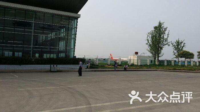 南充高坪机场图片-北京飞机场-大众点评网