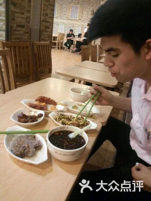 亚惠美食图片(石泉店)美食-第8张顺义资料广场图片