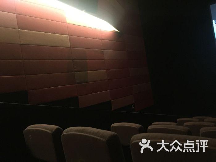 百老汇影城(百丽广场店)的全部评价-青岛-大众点评网