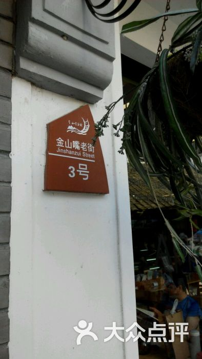 金山嘴渔村的全部评价-上海-大众点评网
