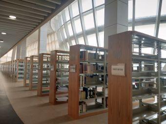 南宁市图书馆·新馆