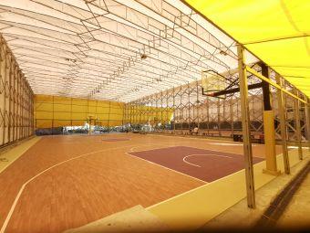 AX篮球馆