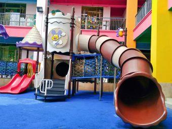 香港比诺中英文幼儿园