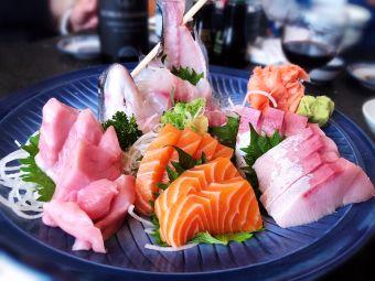 Tomokazu Japanese Cuisine