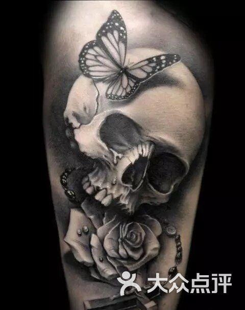 幽影刺客纹身工作室-图片-双流区丽人-大众点评网