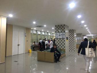 新医大一附院营养科临床营养研究室