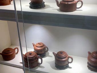 王品荣陶艺馆