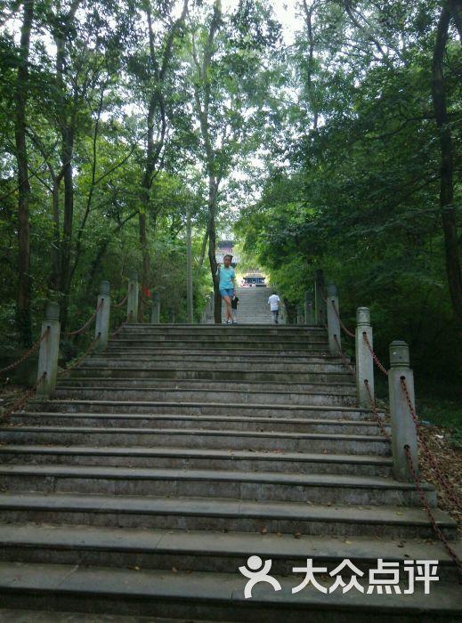 铁山寺国家森林公园图片 - 第2张