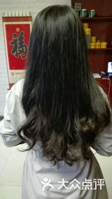 美秀发型定制图片 - 第7张图片