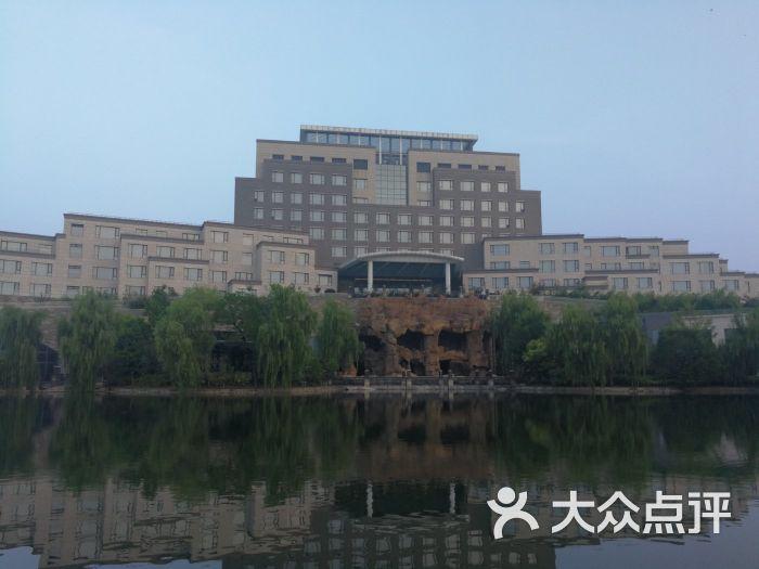 东台磊达大酒店图片 - 第5张