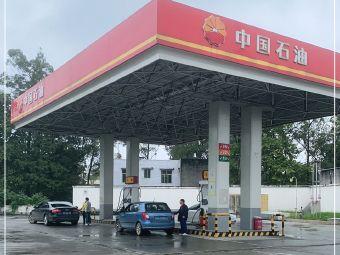 中国石油(子云加油站)