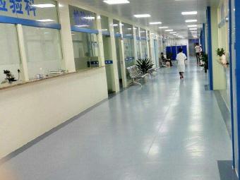鲤城妇科医院