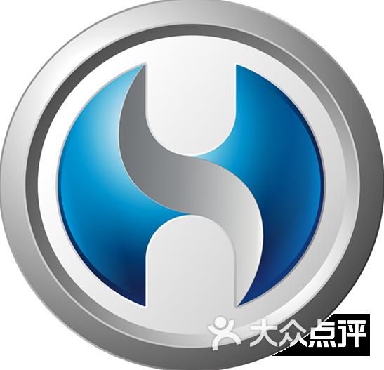 公司logo透明_华胜德州金车店