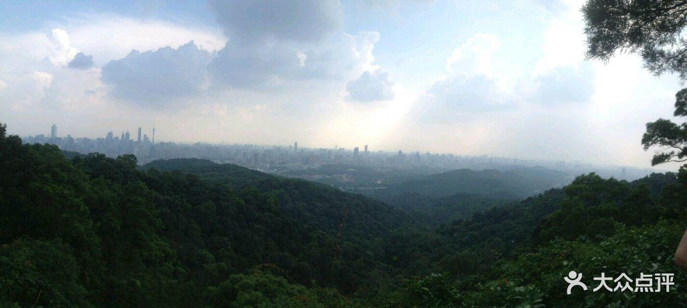 白云山风景区怎么样,好不好的默认点评(第5页)-广州