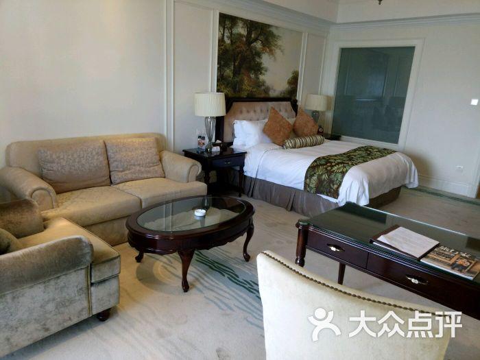 青岛海泉湾维景国际大酒店图片 - 第1张