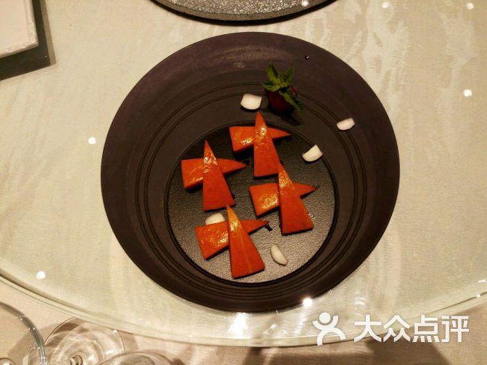 连云港苏宁索菲特美食乐轩华中酒店(索菲特酒附近餐厅月牙湾图片