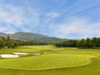 名流紫蓬湾高尔夫俱乐部