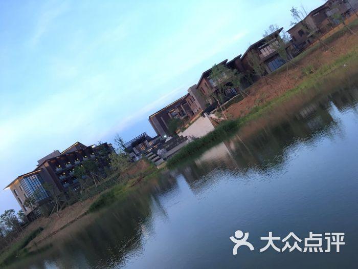 涵田茅山半岛酒店图片 - 第19张