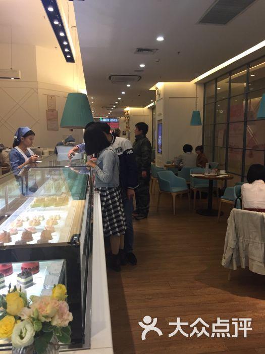 1Cake壹刻蛋糕(福州信和广场店)-图片-福州美佳美食美日照市图片