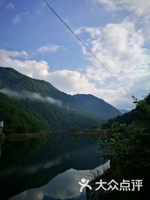 黄柏塬原生态风景区图片 - 第326张