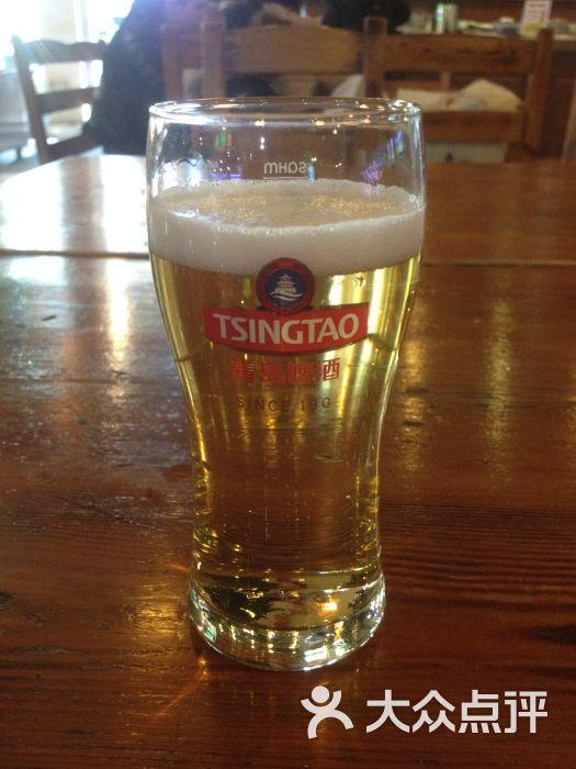 青岛啤酒博物馆生啤图片 - 第3张