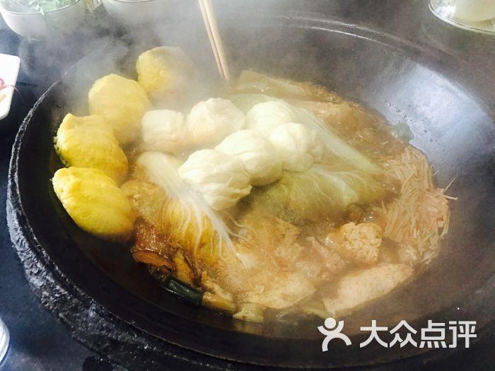 朋鱼宴灶台鱼花卷图片 - 第1张