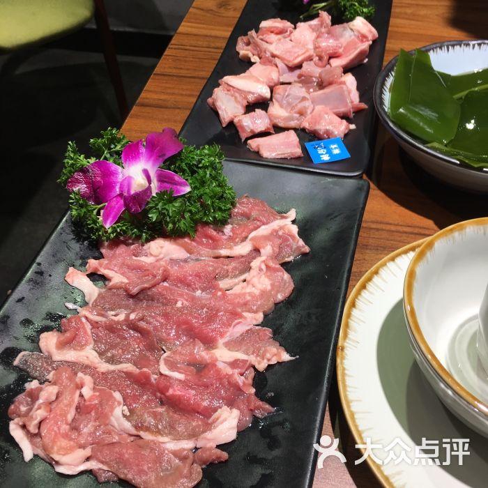 宴羊庭·鲜羊肉火锅(南环店)--菜图片-苏州美食-大众