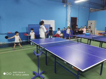 TT小球学院乒乓球馆