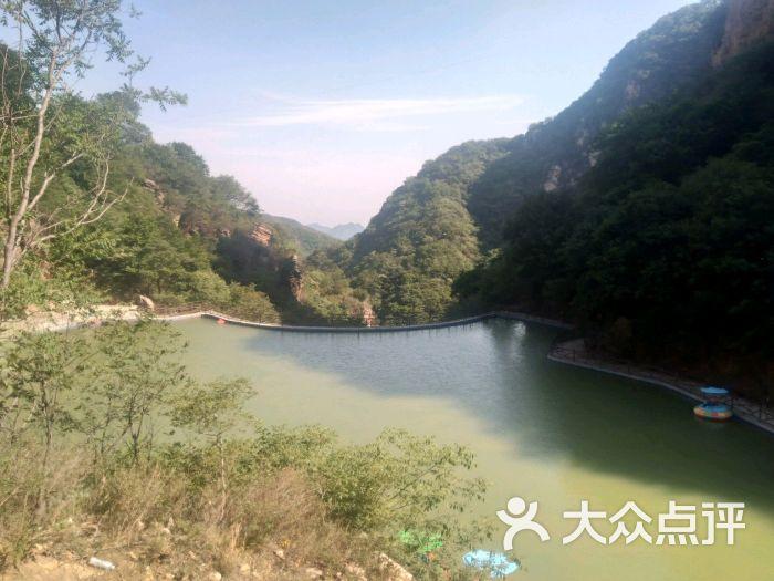九山顶自然风景区-图片-天津周边游-大众点评网