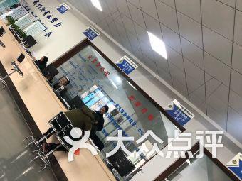浙江台盈汽车检测服务有限公司