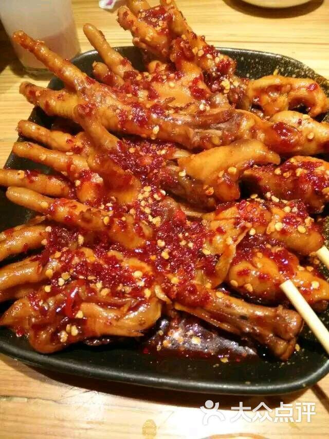 延吉小木屋-图片-临江市美食-大众点评网