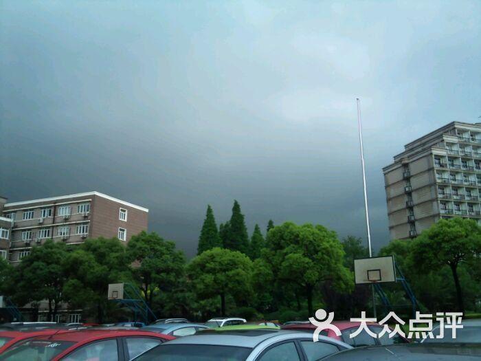 上海财经大学 中山北一路校区图片