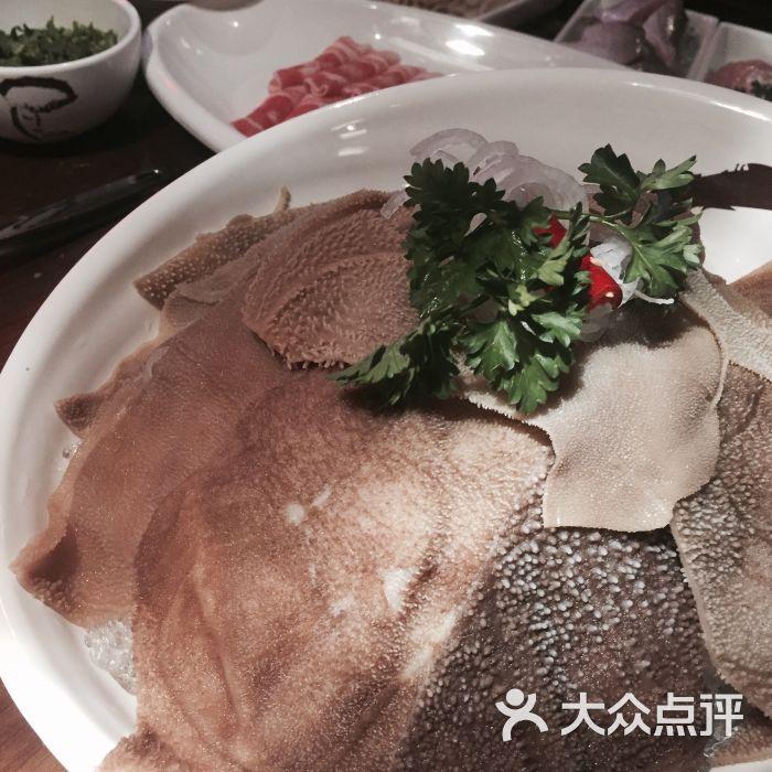 我还年轻毛肚火锅(台湾街店)的全部评价-北京-大众