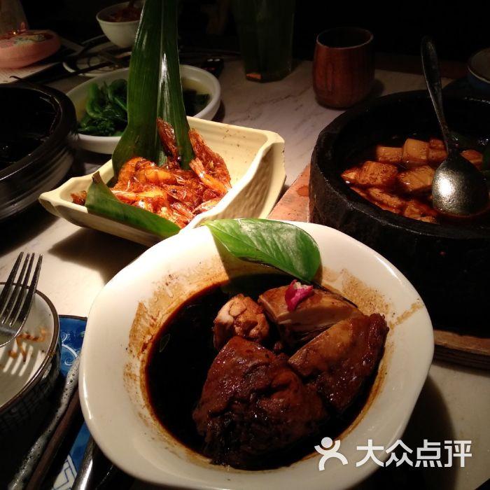 0oo美食冒泡清心荷美食的来历_1中国传统俘虏的灵感图片